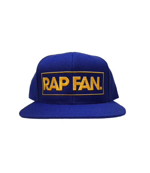 We Went Blues Snapback
