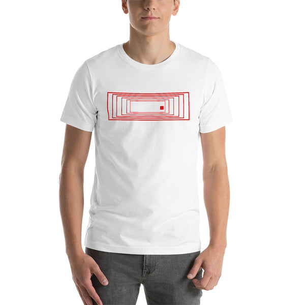 Boxed In T-Shirt