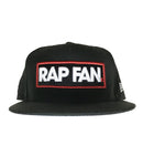 RAP FAN New Era 9Fifty Snapback *on sale*