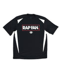 RAP FAN Futbol Jersey *Ships Immediately*