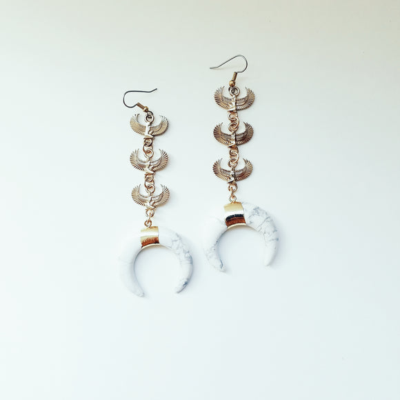 Mayet Earrings