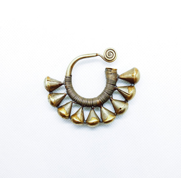 Aroha Vintage Ear Weight