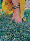 Sun Ra Anklet [back in stock 2/15]