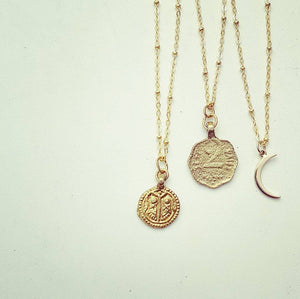Tawa Necklaces