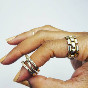 Finger Cuffs