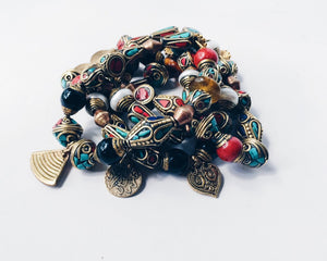 Padmini Beaded Bracelet