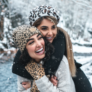 Next Friday is national winter skin relief day! Here's what you should know about it