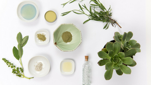 BIODEGRADABLE SKINCARE PRODUCTS AND IMPACT ON ENVIRONMENT