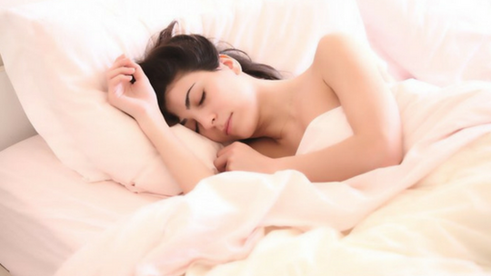 BEAUTY SLEEP TO VIBRANT SKIN