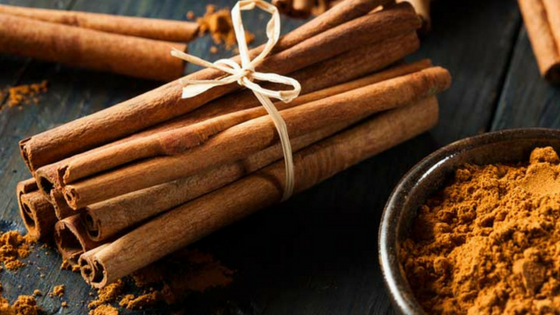 CINNAMON - WHERE DOES IT COME FROM?