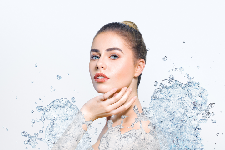 Why Water Should Be Your #1 Beauty Investment  (Seriously, Check This Out!)