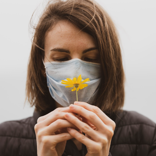 Allergies season alert! Here are some helpful tips to survive the change of season