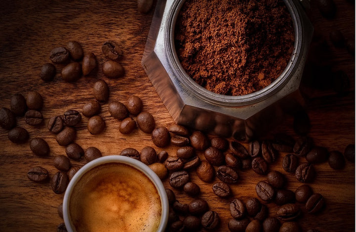 Coffee Skincare to your healthy lifestyle