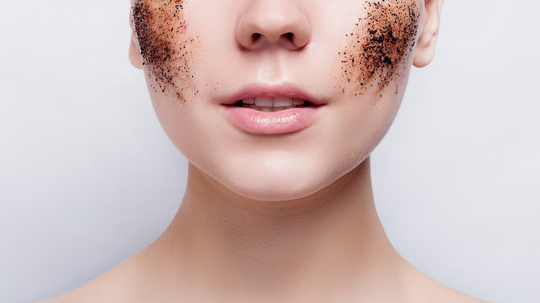 Why Coffee Grounds and Natural Oils Are a Match Made in Skincare Heaven