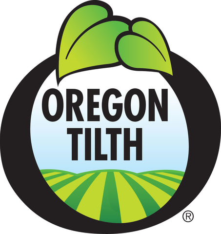Oregon Tilth Organic Certification