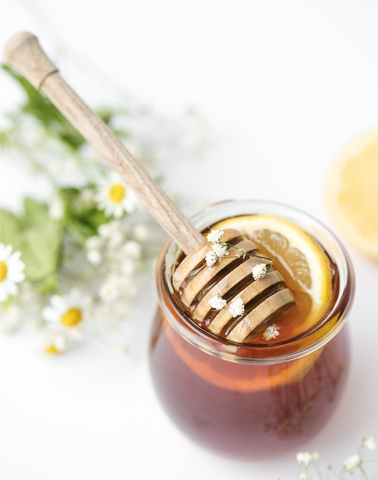 honey-facial-scrub