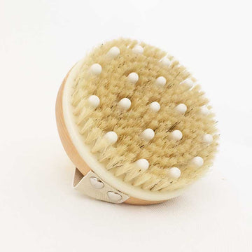 Fivesso Dry Skin Brush