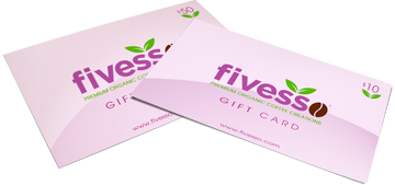 Fivesso Gift Card