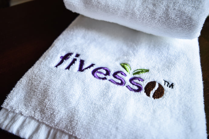 Fivesso Wash Cloth