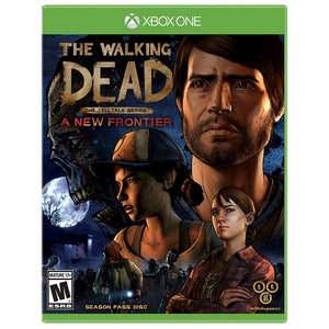 The Walking Dead : A NEW FRONTIER (Xbox One)