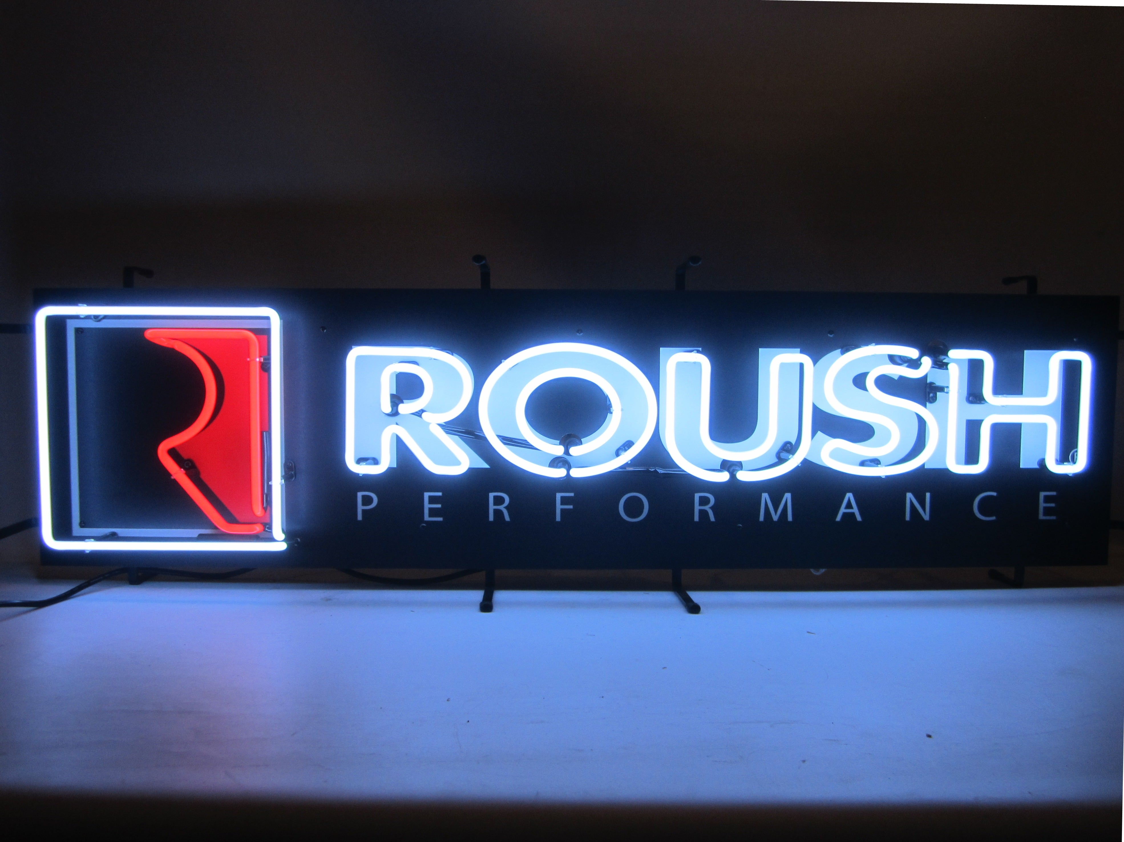 Roush Performance Neon Sign