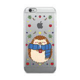 Warm Hedgie iPhone 6/6s, 6 Plus/6s Plus Case