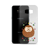 Cute Hedgehog Samsung Case