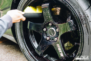 Detailing Hacks to Keep Your Wheels Clean