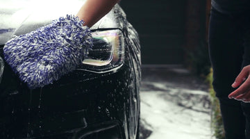 Importance of Lubrication During a Wash