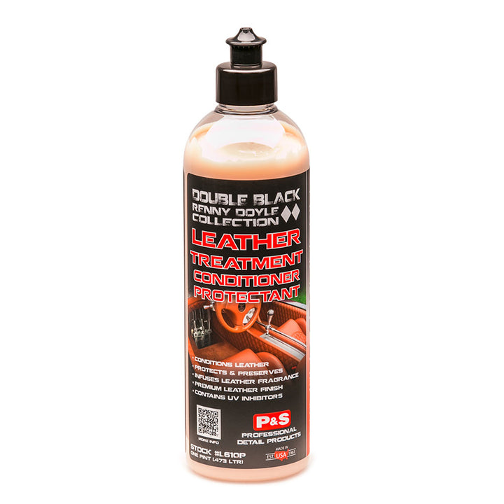 P&S Leather Treatment - 473ml/3.8L