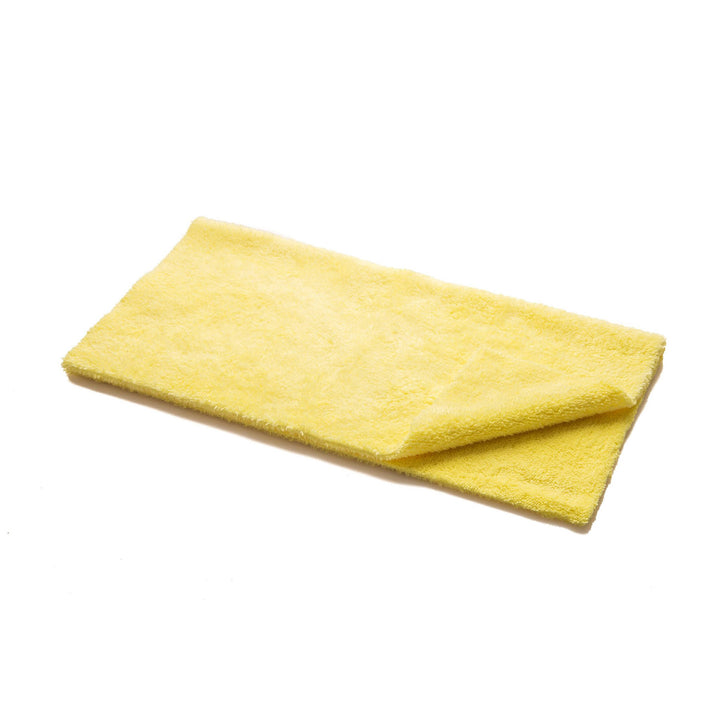 Apex Customs Mellow Yellow Edgeless Finishing Towel