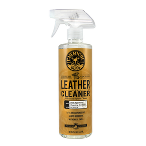 Chemical Guys Leather Cleaner Colourless And Odourless Super Cleaner Chemguys - 473ml/3.8L