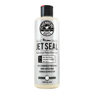 Chemical Guys JetSeal Sealant And Paint Protectant Chemguys - 473ml