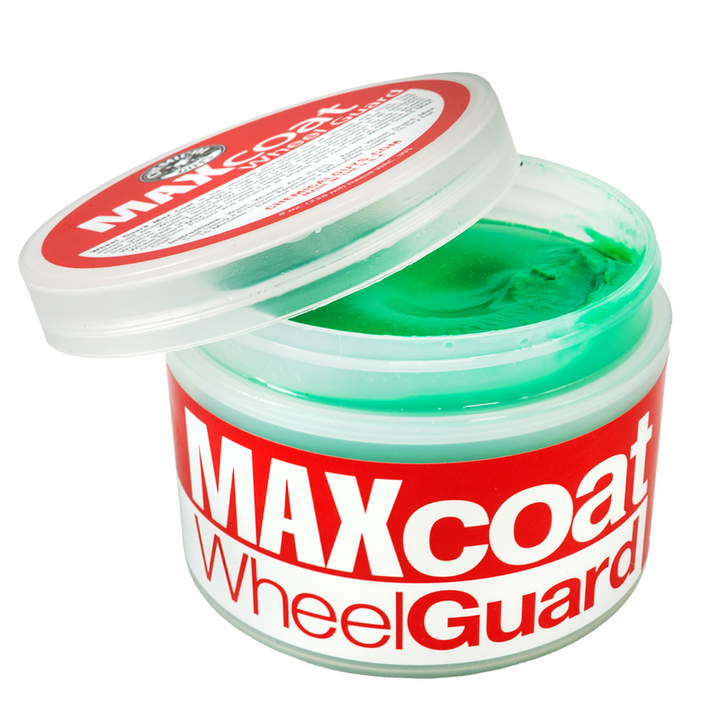 Chemical Guys Max Coat Wheel Guard Chemguys - 227g (8 oz)