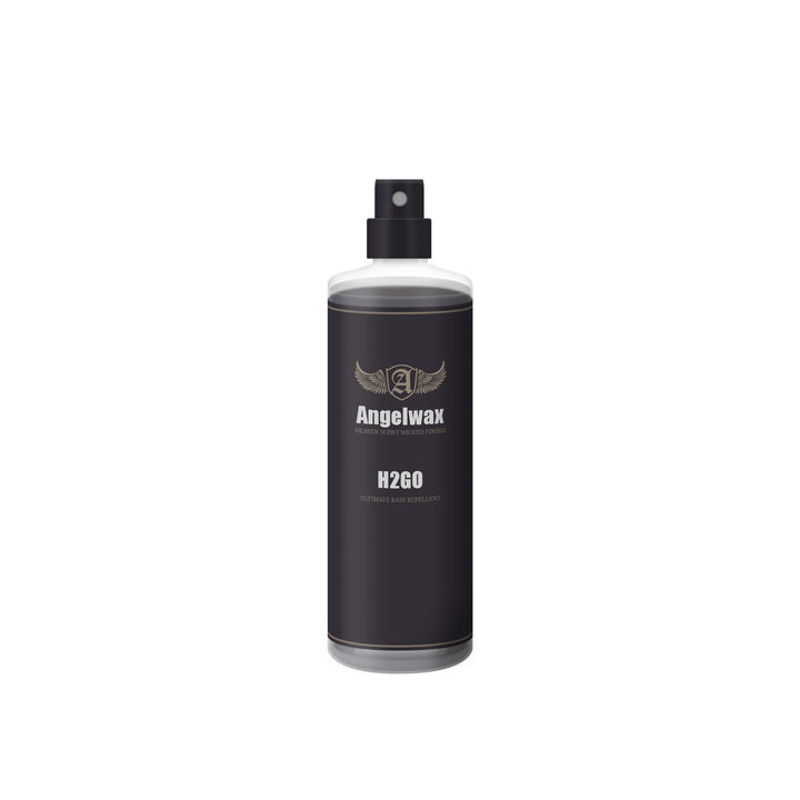 Angelwax H2GO Windscreen Dressing - 100ml