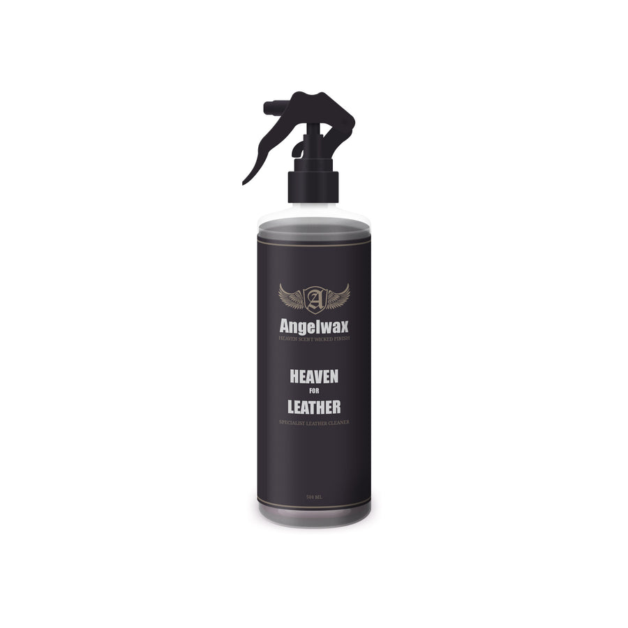 Angelwax Heaven for Leather Cleaner - 500ml