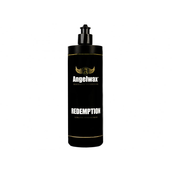 Angelwax Redemption Finishing Polish - 500ml