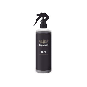 Angelwax Titanium Spray Sealant - 250ml