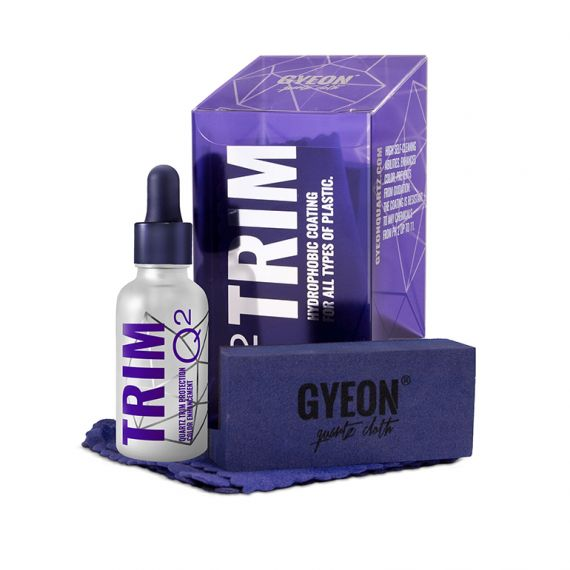 Gyeon Quartz Q2 Trim - 30ml