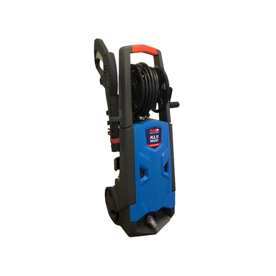 BAR Electric Pressure Cleaner KLS1600