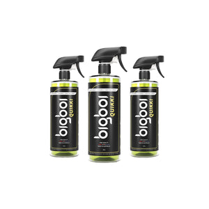 BigBoi Quikki Hydrophobic Ceramic Coating Spray 1L