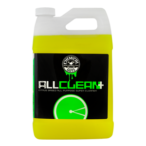 Chemical Guys All Clean+ Citrus Base All Purpose Cleaner Chemguys - 473ml/3.8L