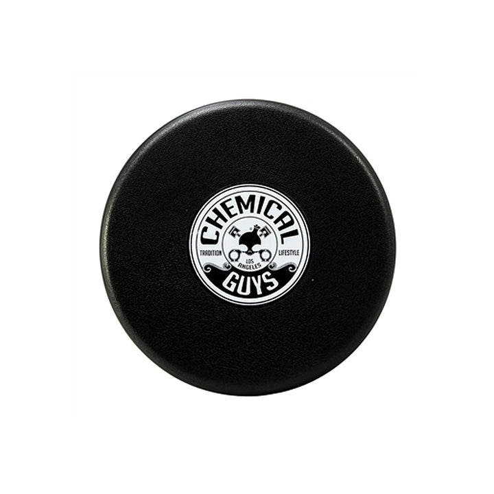 Chemical Guys Bucket Lid Chemguys - Black
