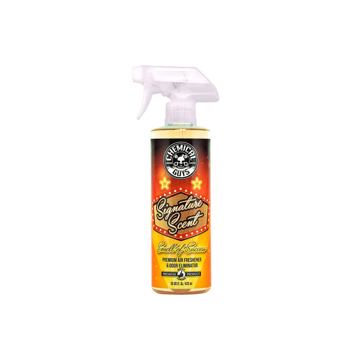 Chemical Guys Signature Scent Air Freshener And Odour Eliminator Chemguys - 473ml