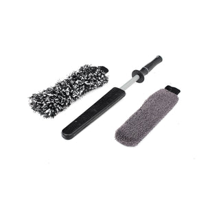 Detail Factory Wheel Brush Kit