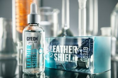 Gyeon Q2 Leather Shield - 50ml