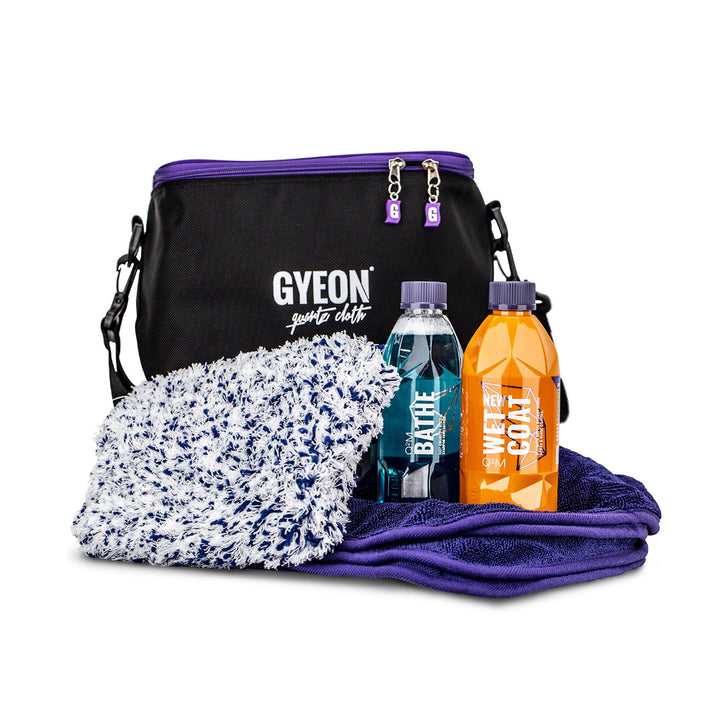 Gyeon Ceramic Coating Care Bundle Kit