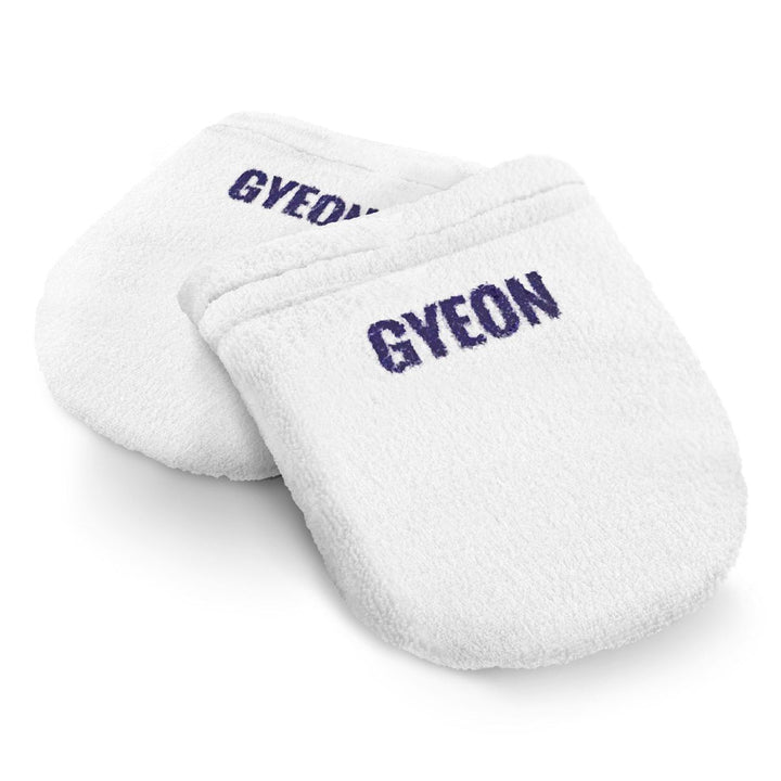 Gyeon Q2M Microfibre Applicator (2 pk)