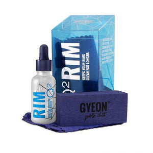 Gyeon Wheel Cleanse and Coat Bundle