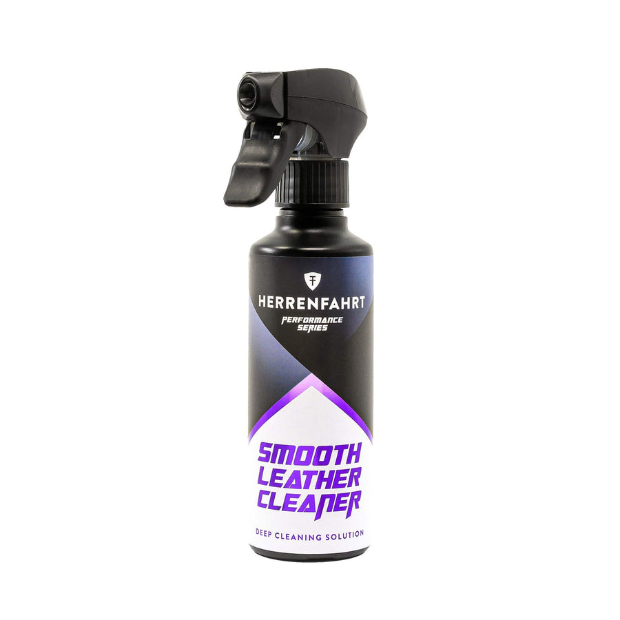 Herrenfahrt Smooth Leather Cleaner - 250ml